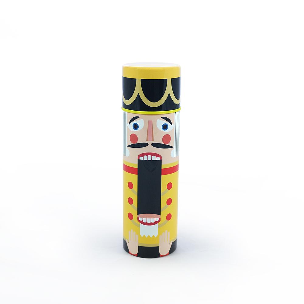mugthing 胡桃公爵真空保溫瓶(三八世)