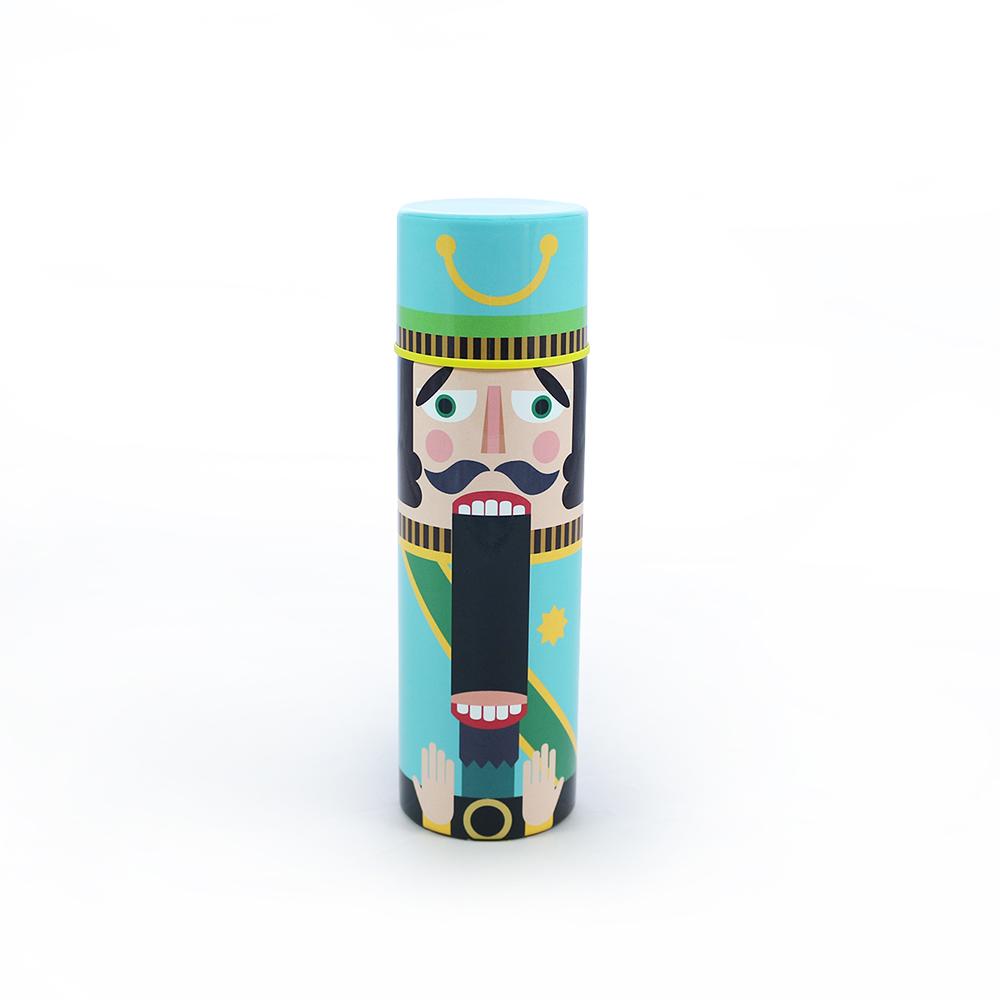 mugthing|胡桃公爵真空保溫瓶(三七世)