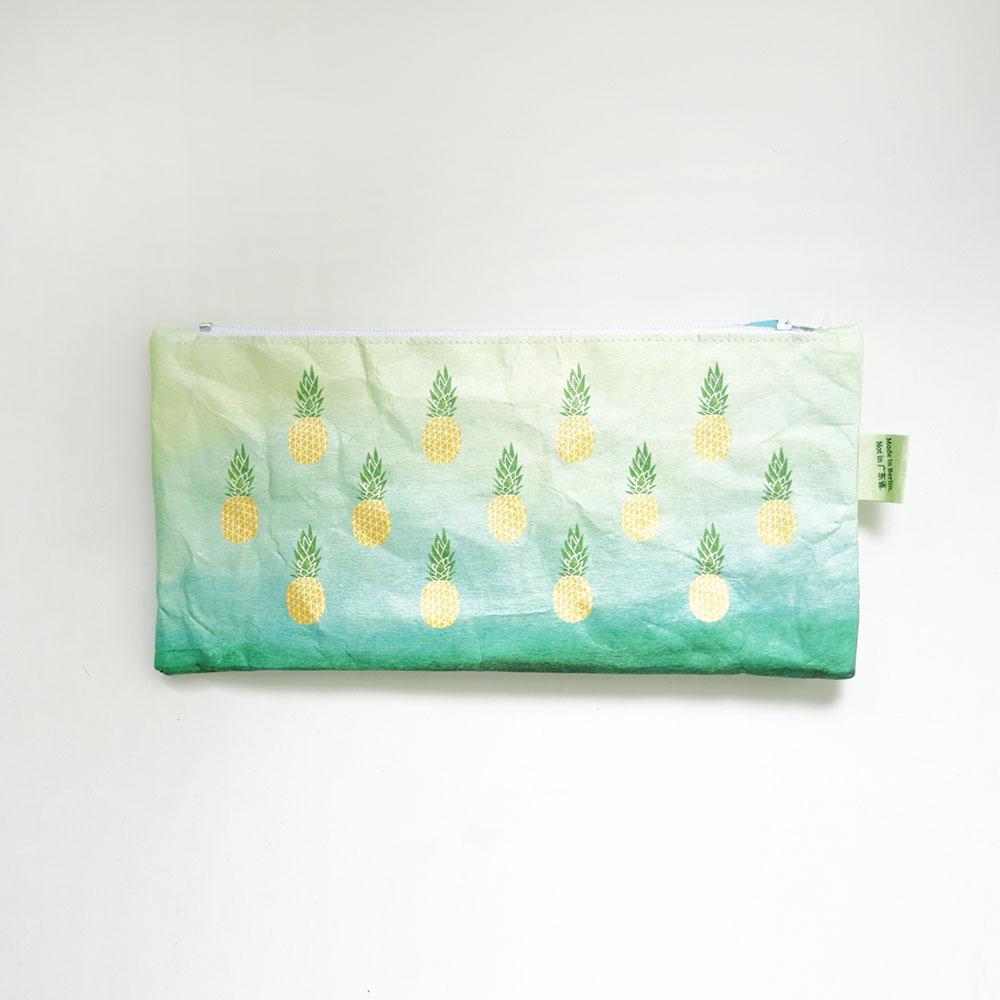 paprcuts|筆袋(鳳梨)
