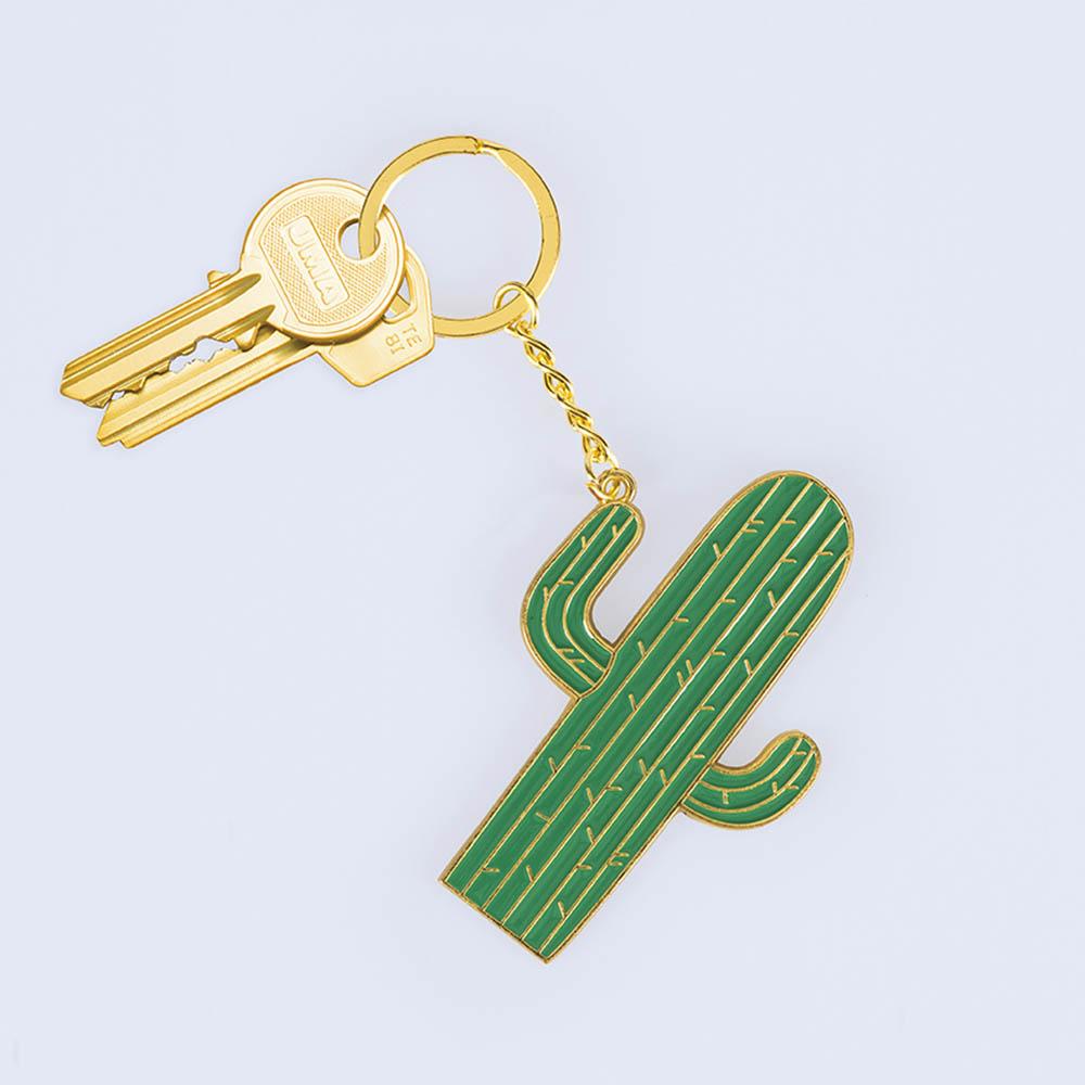 DOIY|放大鑰匙圈
