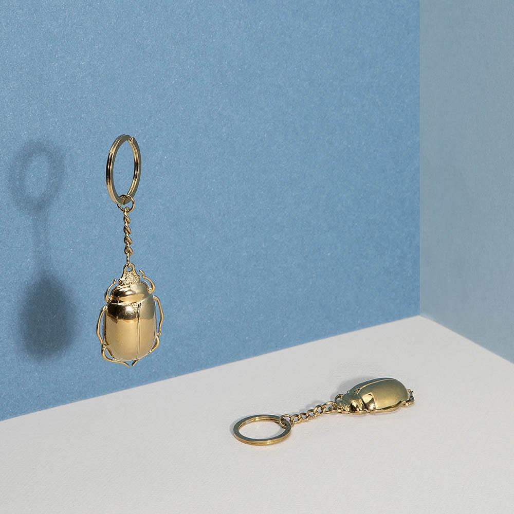 DOIY|金龜子鑰匙圈
