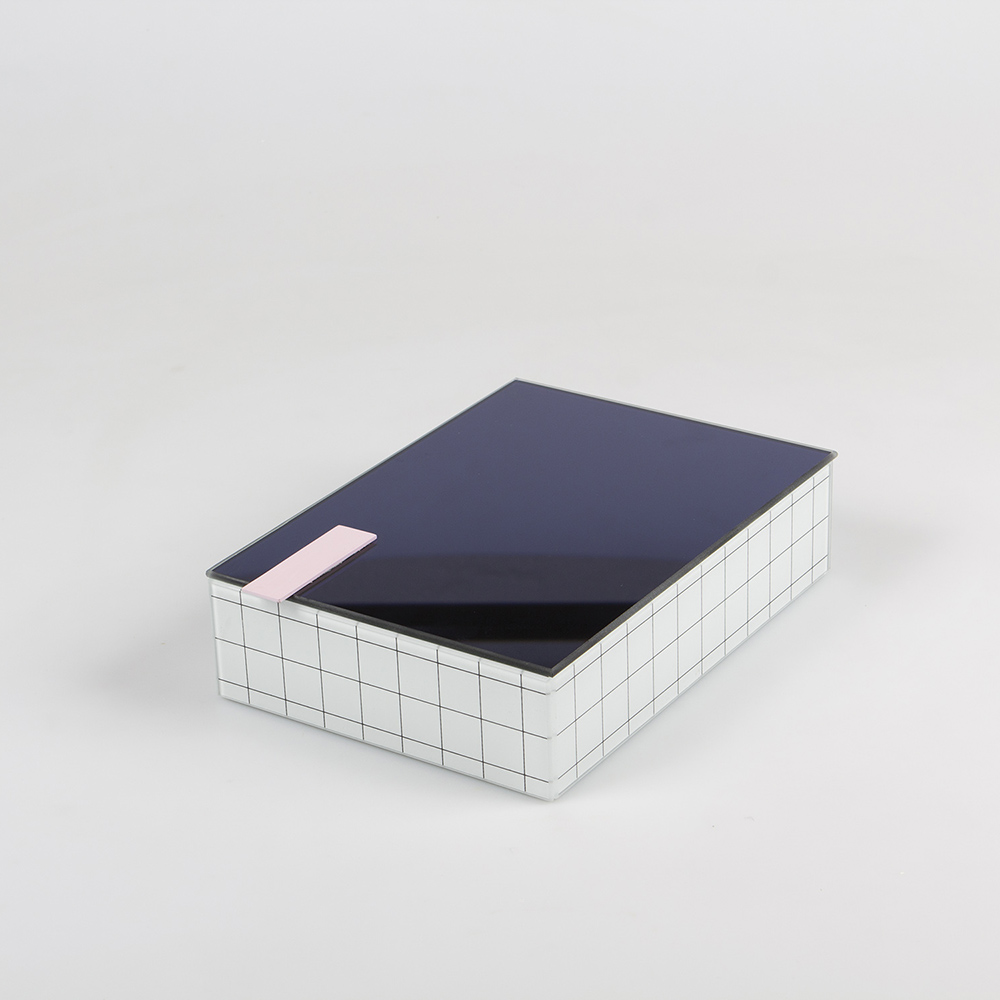 DOIY|沁涼泳池 珠寶盒