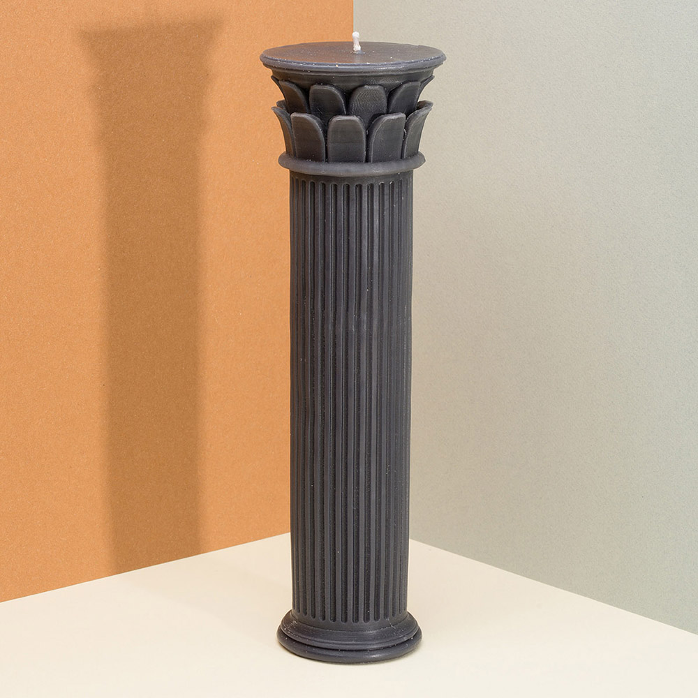 DOIY|羅馬柱蠟燭M
