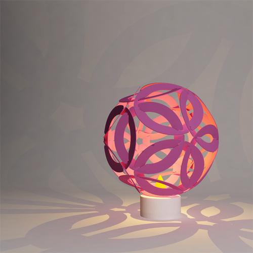 pazo|Heart Light 心型小夜燈