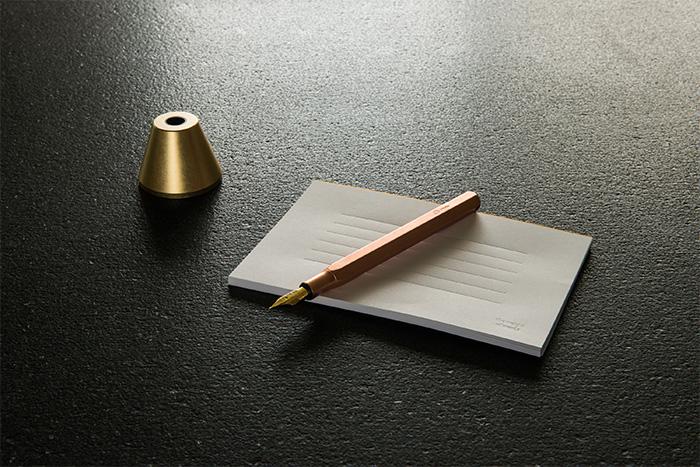 ystudio|Classic 桌上鋼筆