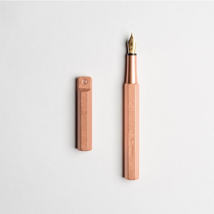 (複製)ystudio|Classic 桌上鋼筆