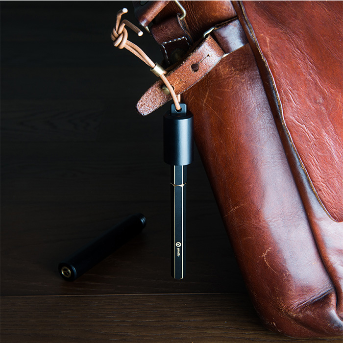 (複製)ystudio|Brassing 桌上鋼筆