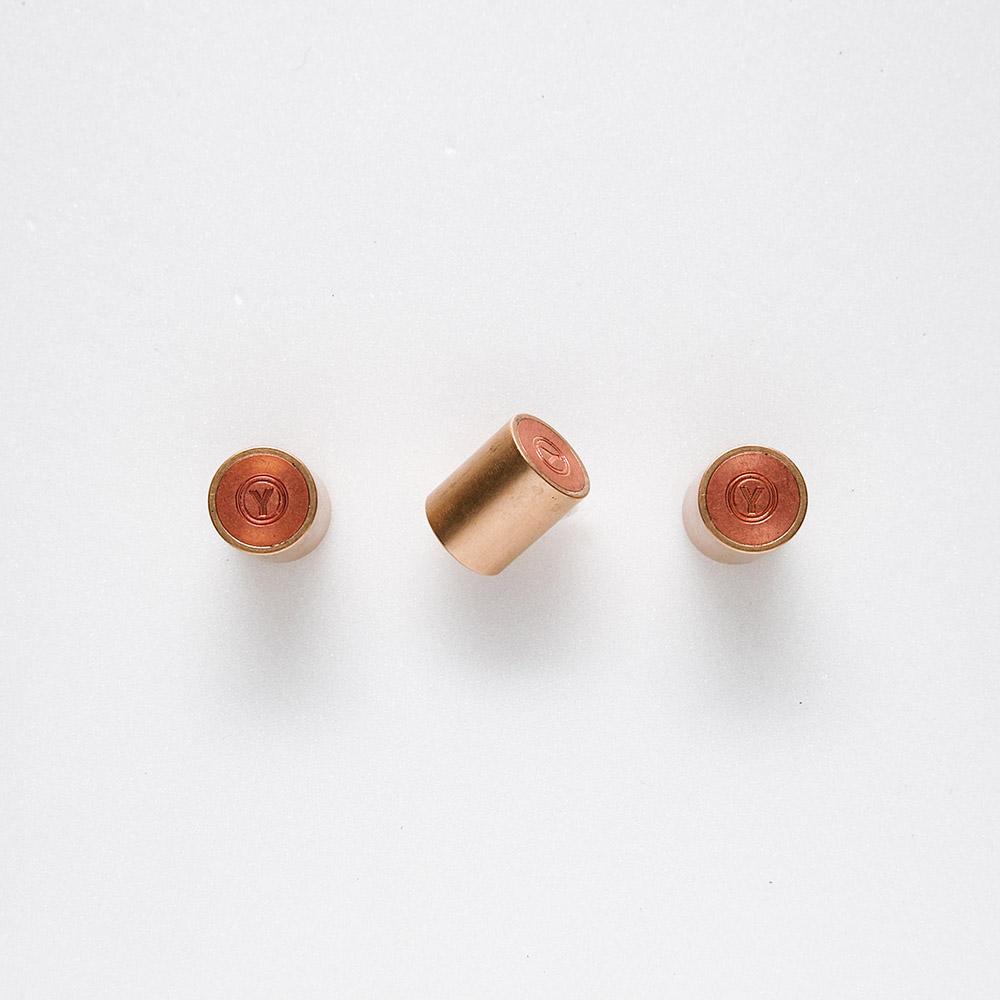 ystudio|Classic 磁鐵