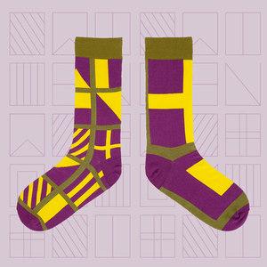 TwinSocks|中筒襪 - 符號學原理