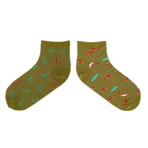 TwinSocks|短襪 - 放了那鯊魚