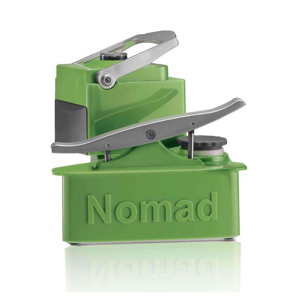 NOMAD|ESPRESSO MACHINE 精裝盒(綠)