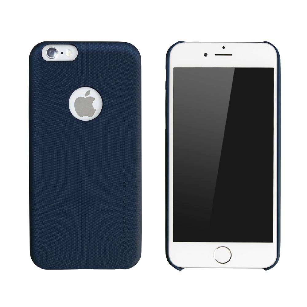 Rolling Ave.|Ultra Slim  Leather case iPhone 6S / 6  運動風 手感皮質護套