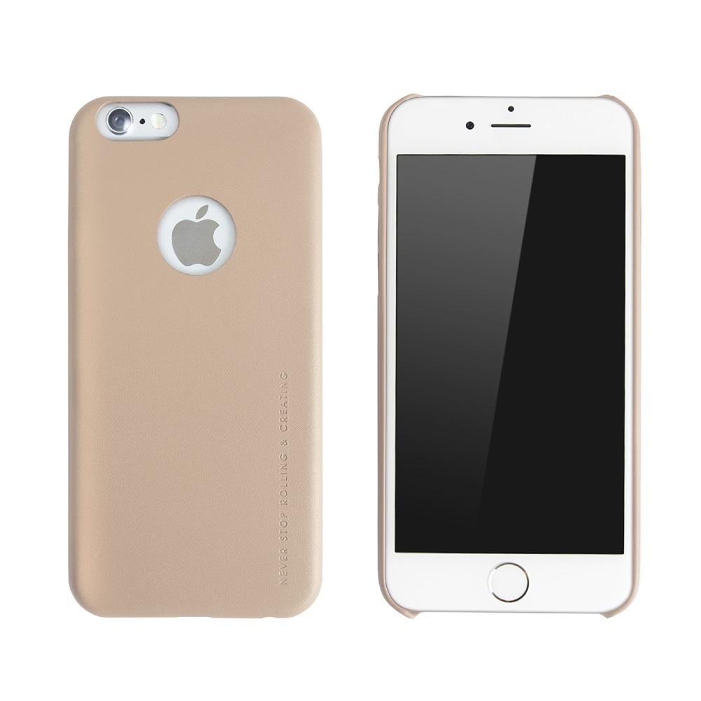 Rolling Ave.|Ultra Slim  Leather case iPhone 6S plus / 6 plus 時尚風 手感皮質護套