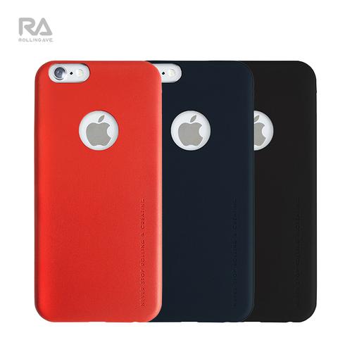 Rolling Ave. Ultra Slim  Leather case iPhone 6S / 6  經典風 手感皮質護套