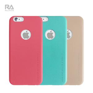 Rolling Ave.|Ultra Slim  Leather case iPhone 6S / 6  時尚風 手感皮質護套