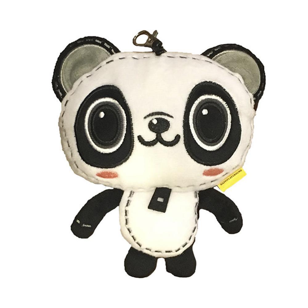 Happiplayground|Panda 零錢包