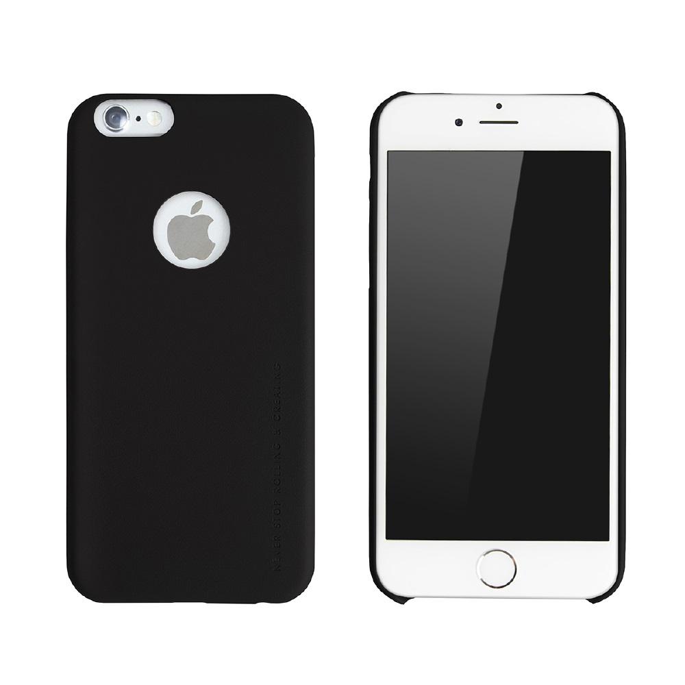 Rolling Ave. Ultra Slim  Leather case iPhone 6S plus / 6 plus 經典風 手感皮質護套