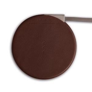 VH|Gi 及 無線充電盤 - 咖啡色