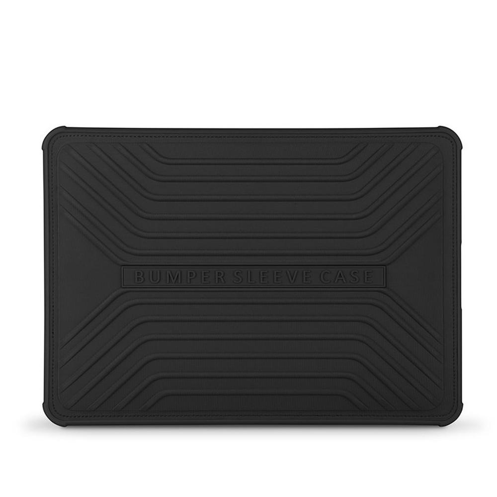 WiWU | Voyage Sleeve 15.4吋 防撞防潑水電腦包-3色