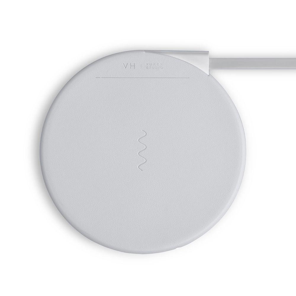 VH|Gi 及 無線充電盤(快充版) - 白色