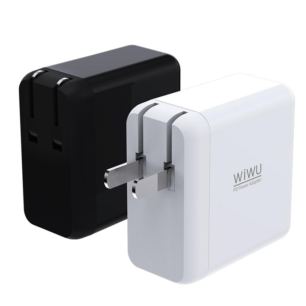 WiWU | QC08 PD Power旅行充電器(快充)