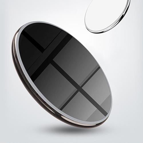TOTU|光影系列-玻璃款無線充電盤