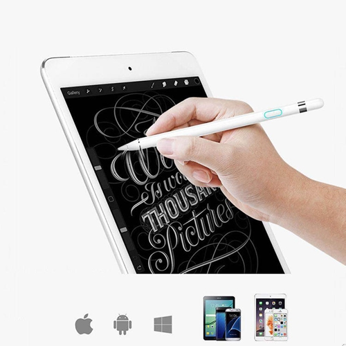 WiWU|畢卡索主動式電容筆