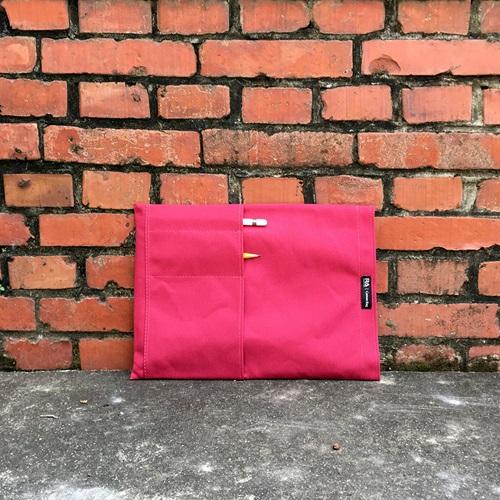RA   Canvas bag 磁吸帆布平板電腦保護袋(for iPad Pro 12.9 / Macbook Air 13.3 / MacBook Pro 13吋 相容)
