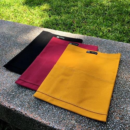 RA   Canvas bag 磁吸帆布平板電腦保護袋(for 2018 ipad 9.7吋/ipad pro 10.5吋/ 7.9 iPad mini 相容)