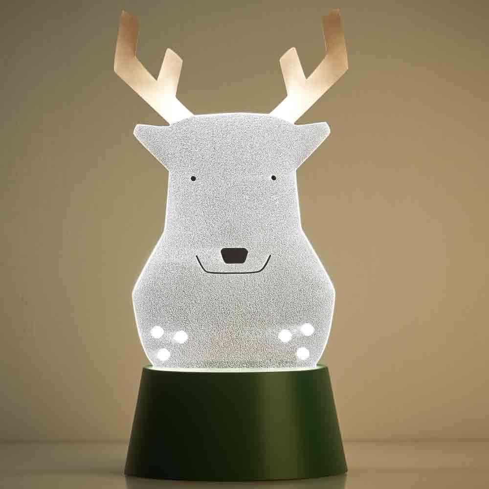 Xcellent|Party Light 派對時光 (Deer 鹿)