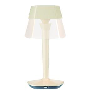 Xcellent|喜樂桌燈(氣質米)