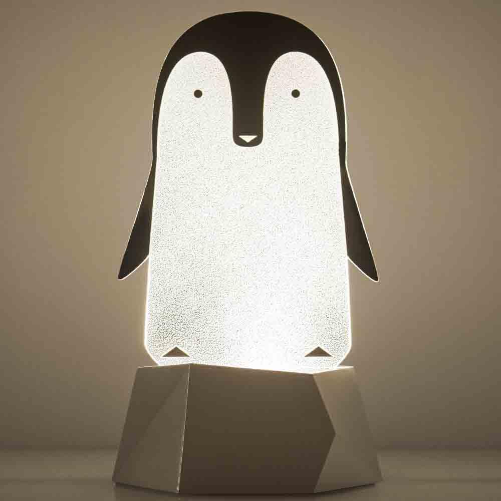 Xcellent|Party Light 派對時光 (Penguin 企鵝)