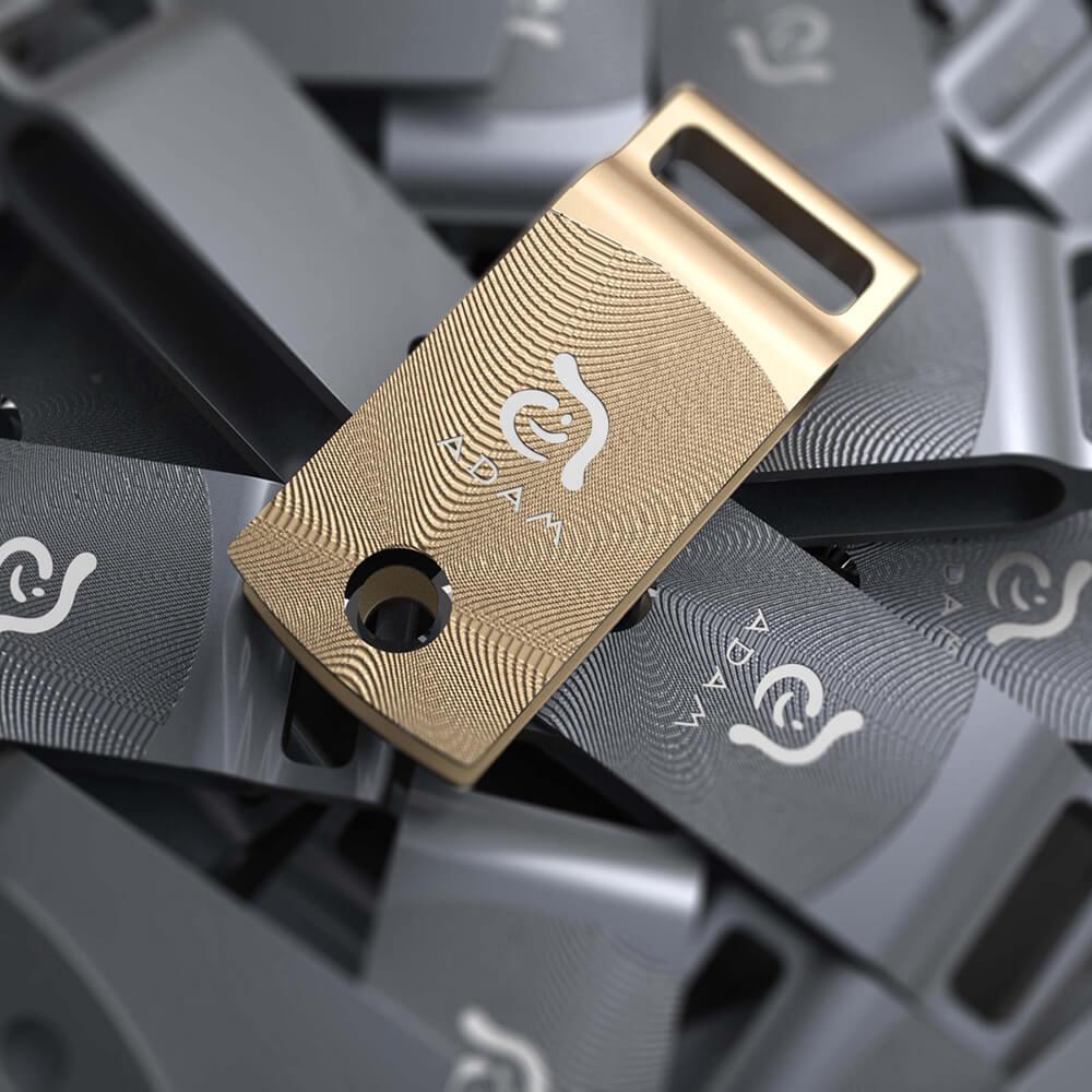 ADAM|ROMA USB-C - USB3.1 雙用隨身碟 64GB