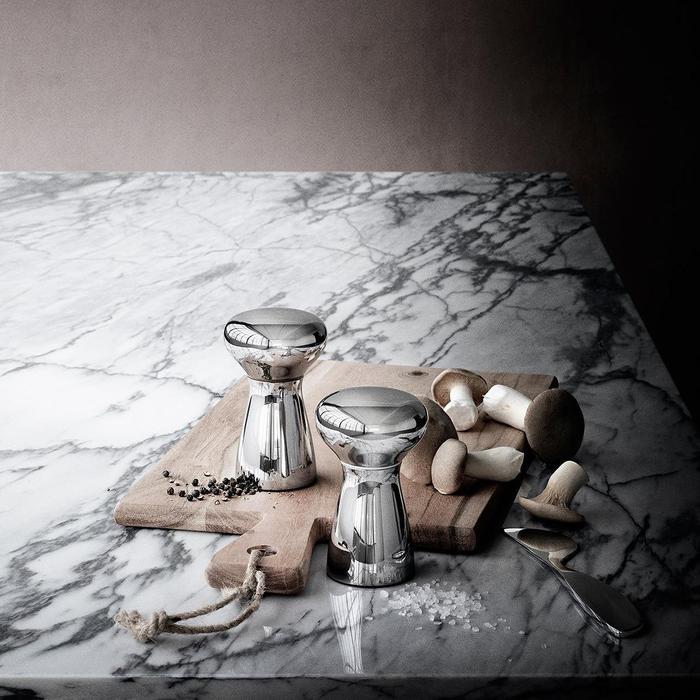 (複製)北歐櫥窗 Georg Jensen Alfredo 早安蛋杯(二件組)