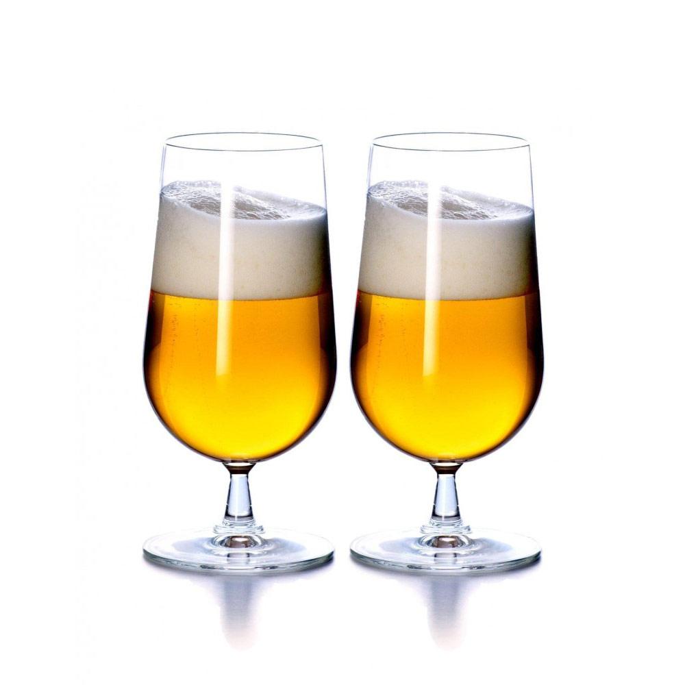 北歐櫥窗 Rosendahl|Grand Cru 啤酒杯 (500ml、2入)