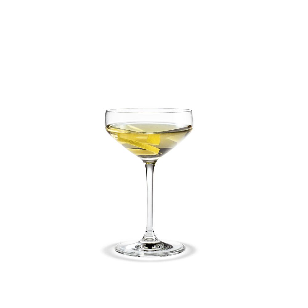 北歐櫥窗 Holmegaard 黃金協奏曲5號-馬丁尼杯 (29cl、1入)