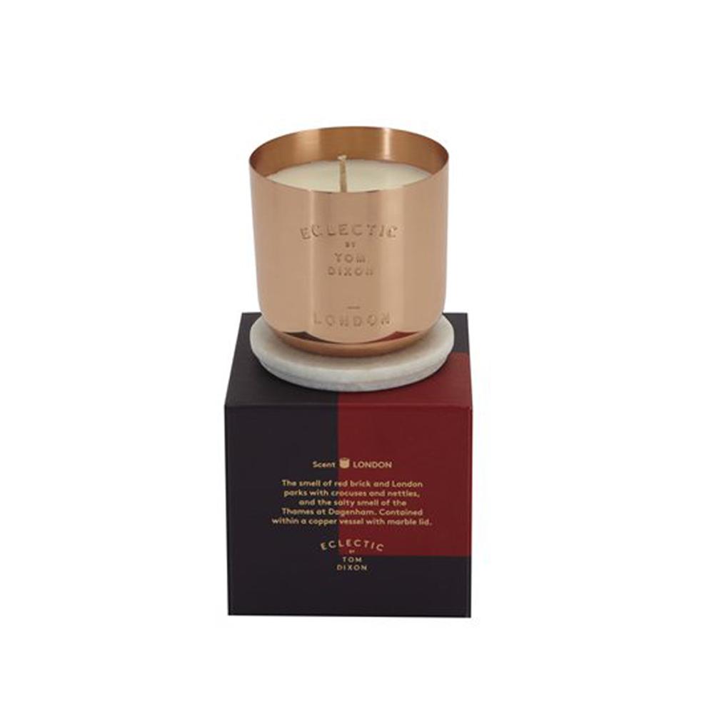 北歐櫥窗 Tom Dixon|Scent Candle 英倫香氛燭盃