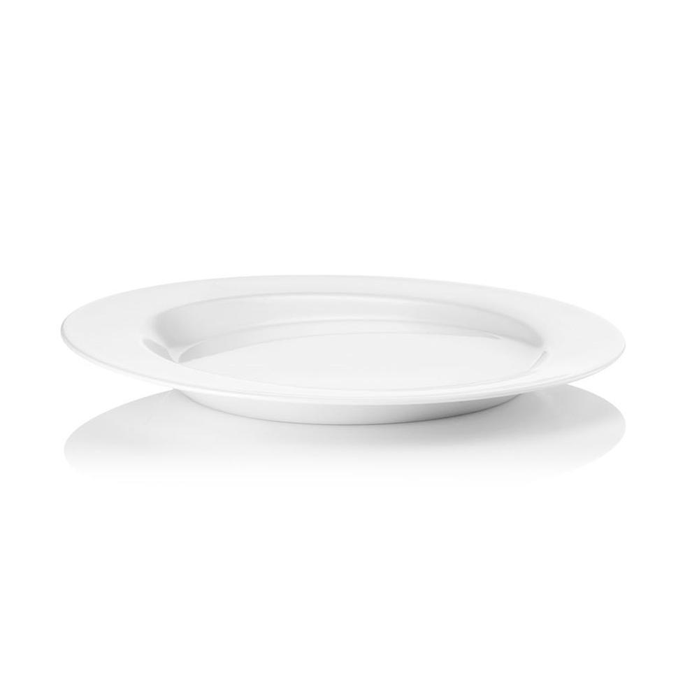 北歐櫥窗 eva solo|傾斜早餐盤 (23cm、1入)