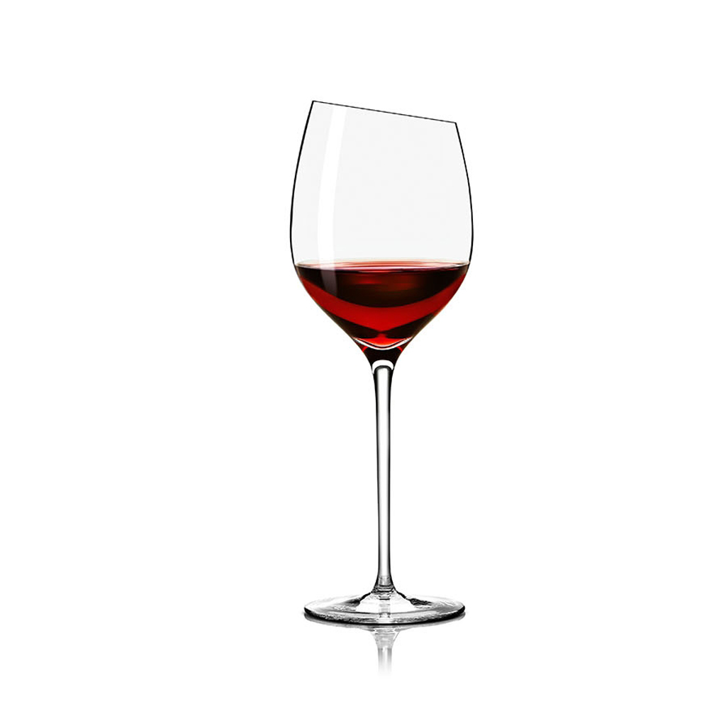 北歐櫥窗 eva solo 14度的傾斜紅酒杯 (Bordeaux 波爾多、39cl)