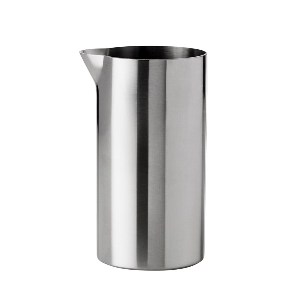 北歐櫥窗 Stelton|AJ Cylinda─Line大師哲學─奶罐 (0.15L)