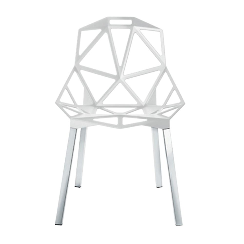 北歐櫥窗 Magis Chair One 單椅