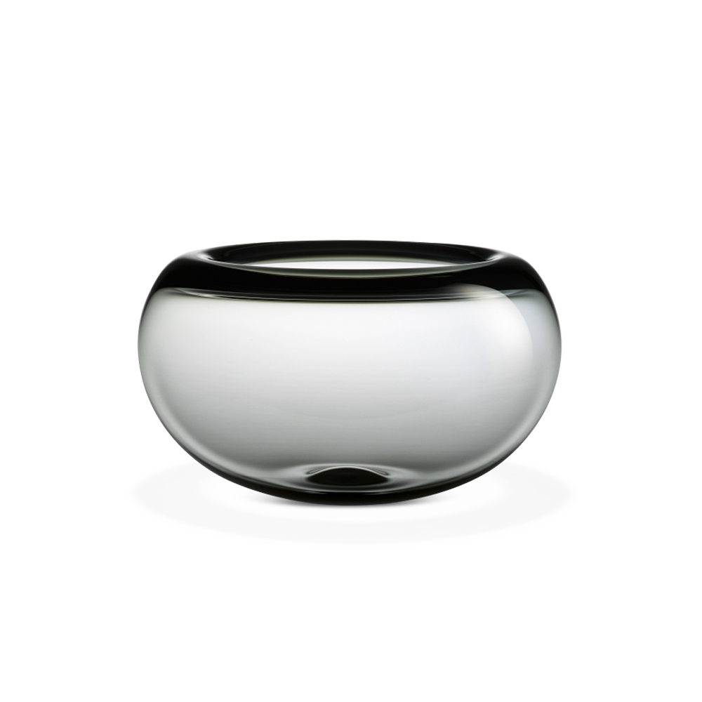 北歐櫥窗 Holmegaard|Provence bowl 日光之缽 (暮灰、小)