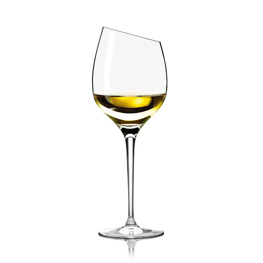 北歐櫥窗 eva solo|14度的傾斜白酒杯(Sauvignon蘇維翁)
