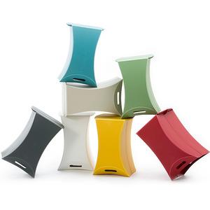 北歐櫥窗 Flux Pop輕摺椅凳