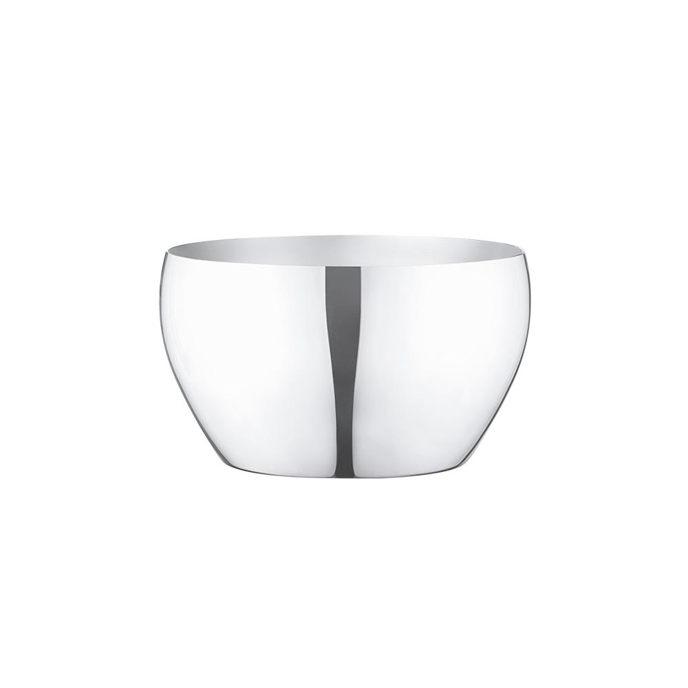 北歐櫥窗 Georg Jensen Living|CAFU 置物皿 (不鏽鋼,小)