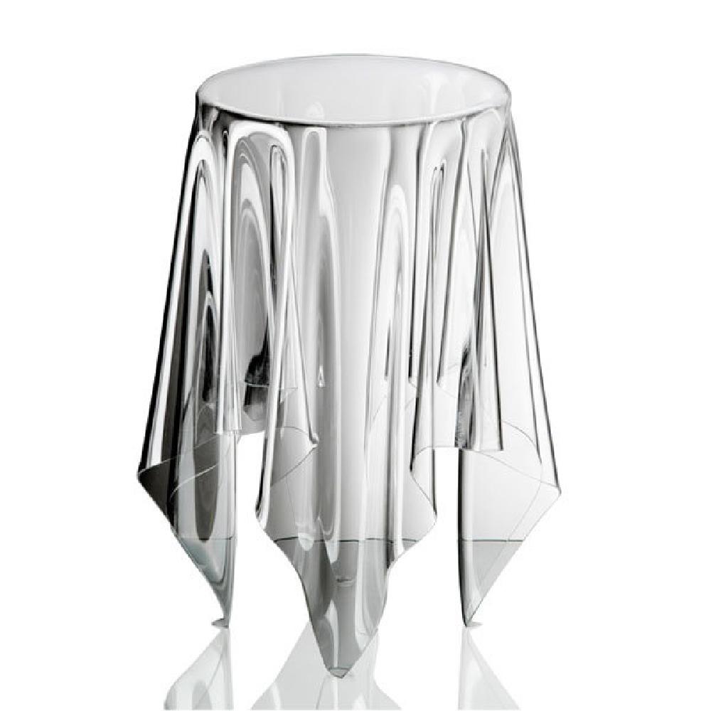 北歐櫥窗 Essey 魔幻巾桌(透明、高)