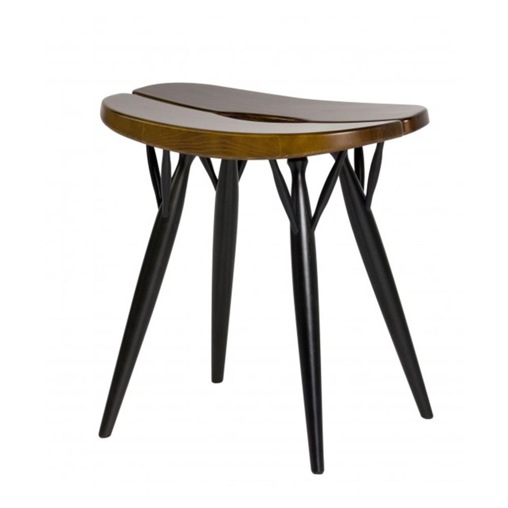 北歐櫥窗 Artek|Pirkka stool 咖啡豆凳