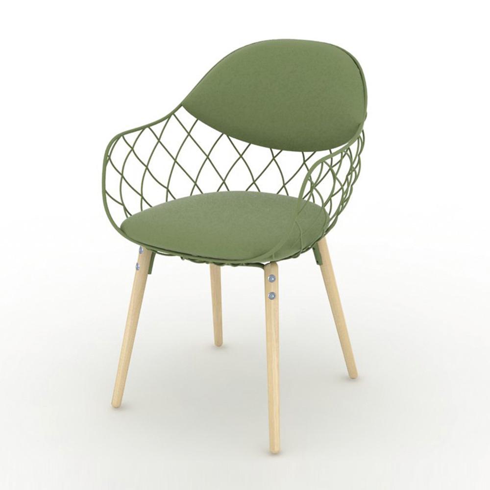 北歐櫥窗 Magis|Pina 菠蘿編織椅