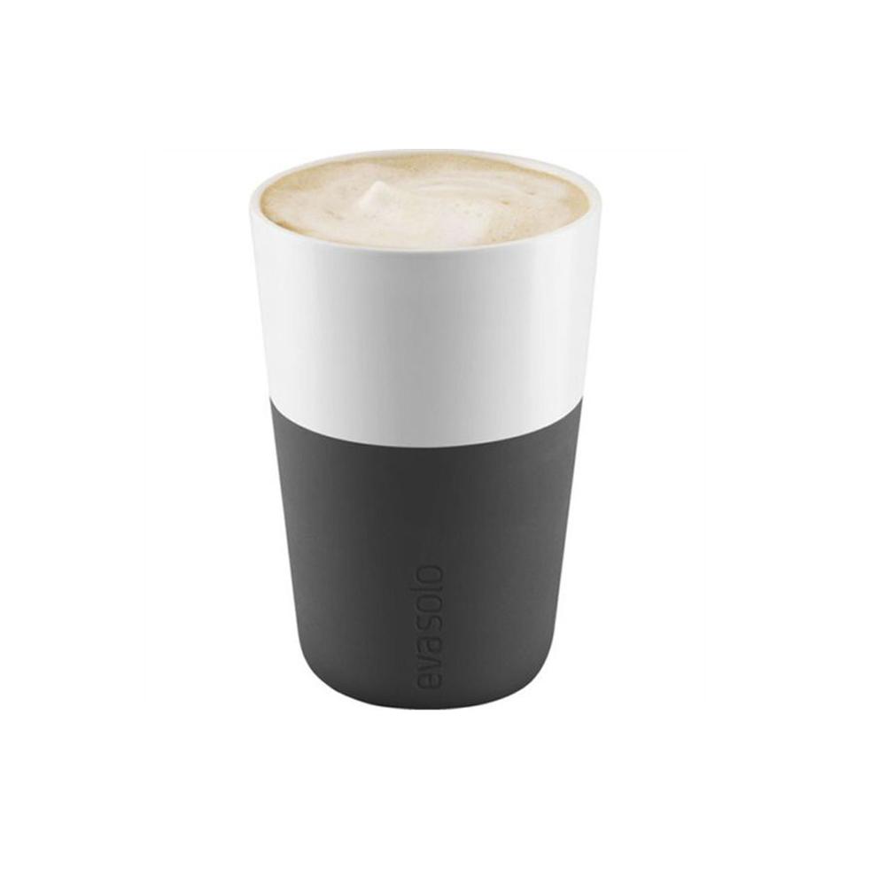 北歐櫥窗 eva solo|Latte 隔熱杯(2入)