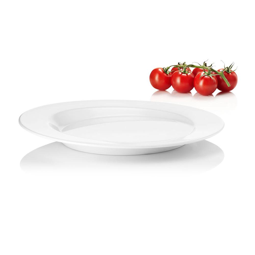 北歐櫥窗 eva solo|傾斜午餐盤 (26cm、1入)